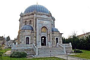 Sultan Reşad Türbesi