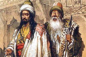 Eski İstanbul'da Goygoycular