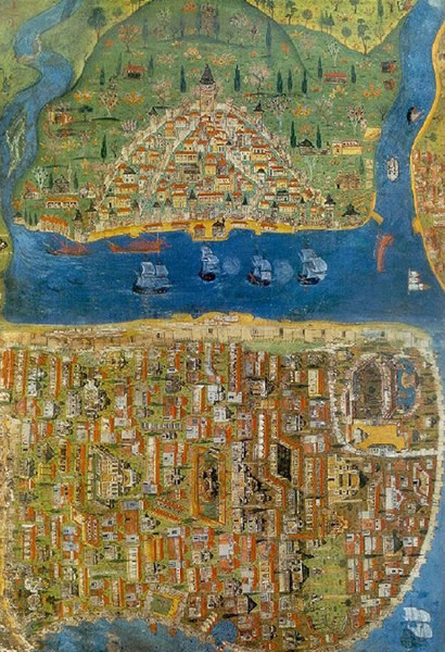 Nasuh Minyatür İstanbul
